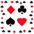 Free Poker Game Stock Photo - 4874480