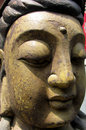 Free Buddha Sculpture Royalty Free Stock Image - 4877866