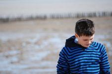 Free Boy Stock Image - 4870201