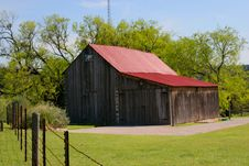 Free Midwestern Farm Stock Images - 4873134