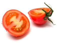 Free Perfect The Tomatoes Stock Photos - 4873733