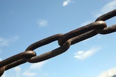 Free Chain Stock Photography - 4875082