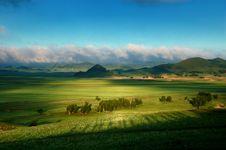 Free Mountain & Grassland Stock Image - 4875811