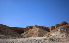 Free Desert Royalty Free Stock Photos - 4875888