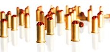 Free Bullets Stock Photos - 4877473