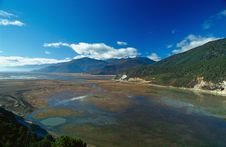 Free Napa Lake Royalty Free Stock Images - 4877639