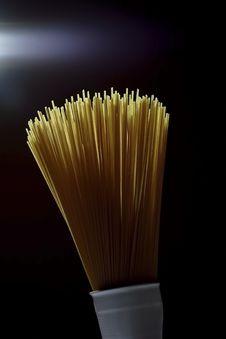 Free Spaghettis Royalty Free Stock Photos - 4878748