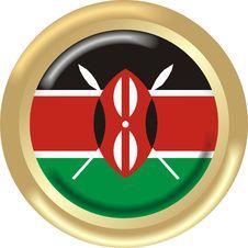 Free Kenya Royalty Free Stock Photos - 4879338