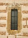 Free Monastery Window (Polovragi) Royalty Free Stock Photo - 4885585