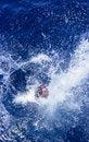 Free Diver Stock Photos - 4888233
