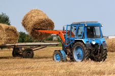 Free Haymaking Stock Photos - 4880183