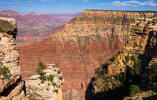 Free Grand Canyon Valley Stock Photos - 4881323