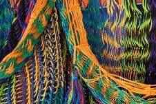Free Mexican Hammocks Royalty Free Stock Photos - 4881628