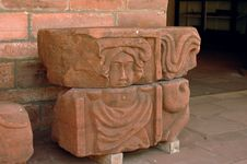 Free Guarani Art Royalty Free Stock Image - 4882126