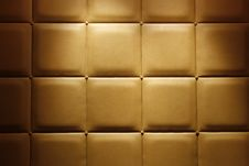 Free Leather Wall Stock Photography - 4885242