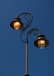 Free Lantern Stock Photo - 4885530