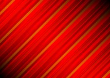 Free Red Striped Background Royalty Free Stock Photo - 4886885