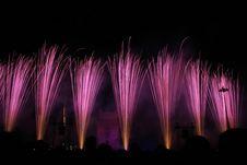 Free Fireworks Stock Image - 4890451