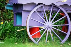Free Wagon Royalty Free Stock Photos - 4890528