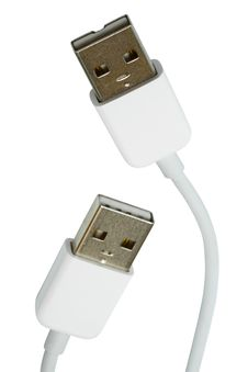Free New Plug Usb Royalty Free Stock Images - 4890859