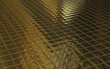 Free Golden Floor Stock Photos - 4890933