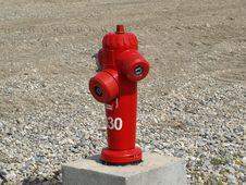 Free Fire Hydrant Stock Photos - 4891063