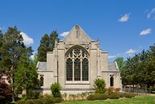 Free Place Of Worship Stock Image - 4892411