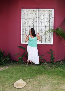 Free Woman Stock Photo - 4893530