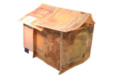 Free Euro Royalty Free Stock Photography - 4894287