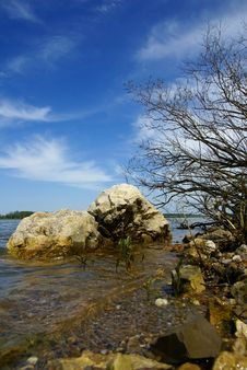 Free Danube Royalty Free Stock Image - 4895096