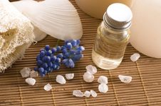Free Aromatherapy Royalty Free Stock Photography - 4895747