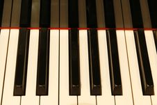 Free Piano Stock Images - 4896014