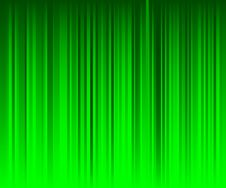 Free Green Striped Background Royalty Free Stock Image - 4896836