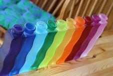 Free Colours Royalty Free Stock Photo - 4897225