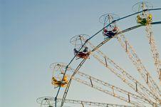 Free Ferris Wheel Stock Photos - 4897323