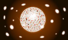 Free Disco Ball Stock Image - 4897501