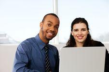 Free Business Team Stock Photos - 4899163