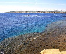 Free Red Sea Stock Image - 4899311