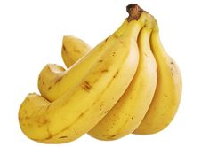 Free Bananas Royalty Free Stock Photo - 4899595