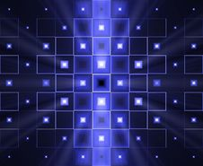 Free Blue Light Background Royalty Free Stock Photo - 4899945