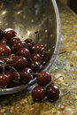 Free Fresh Red Cherries I Stock Images - 493174