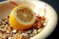 Free Lemon Cereal Stock Photos - 493663