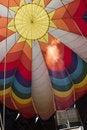Free Balloon Interior Royalty Free Stock Photo - 498505