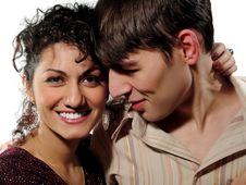Free Love Stock Photography - 490142