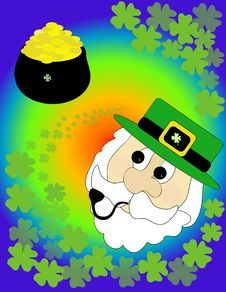 Free St. Patrick S Day Royalty Free Stock Photos - 492818