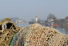 Free Nets Stock Images - 493454