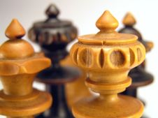 Free Chess Royalty Free Stock Photography - 496657