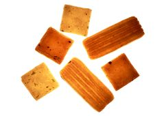 Free Crackers Royalty Free Stock Images - 497119