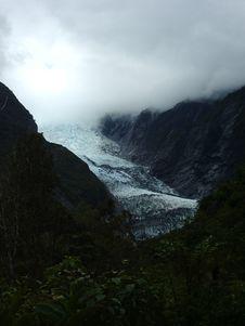 Free Franz Josef Glacier Stock Images - 497704