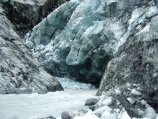 Free Franz Josef Glacier Stock Photos - 497713